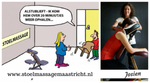 stoelmassage-cartoon